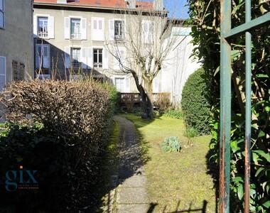 Sale Apartment 3 rooms 59m² Vizille (38220) - photo