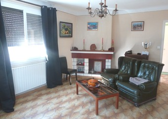 Vente Maison 6 pièces 115m² Saint-Laurent-de-la-Salanque (66250) - Photo 1