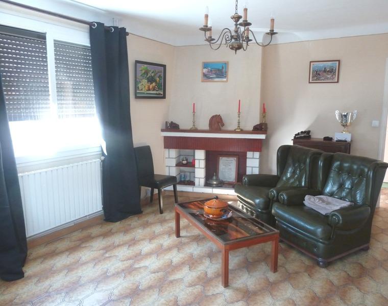 Vente Maison 6 pièces 120m² Saint-Laurent-de-la-Salanque (66250) - photo