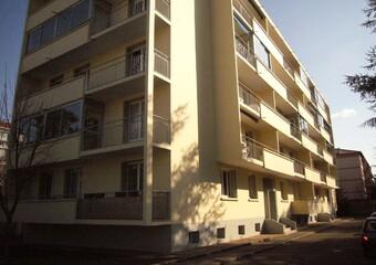 Location Appartement 5 pièces 87m² Lyon 05 (69005) - Photo 1