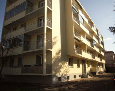 Location Appartement 5 pièces 87m² Lyon 05 (69005) - photo