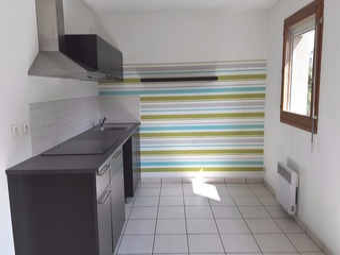 Location Appartement 3 pièces 46m² Grenoble (38000) - photo