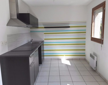 Location Appartement 3 pièces 46m² Grenoble (38000) - photo
