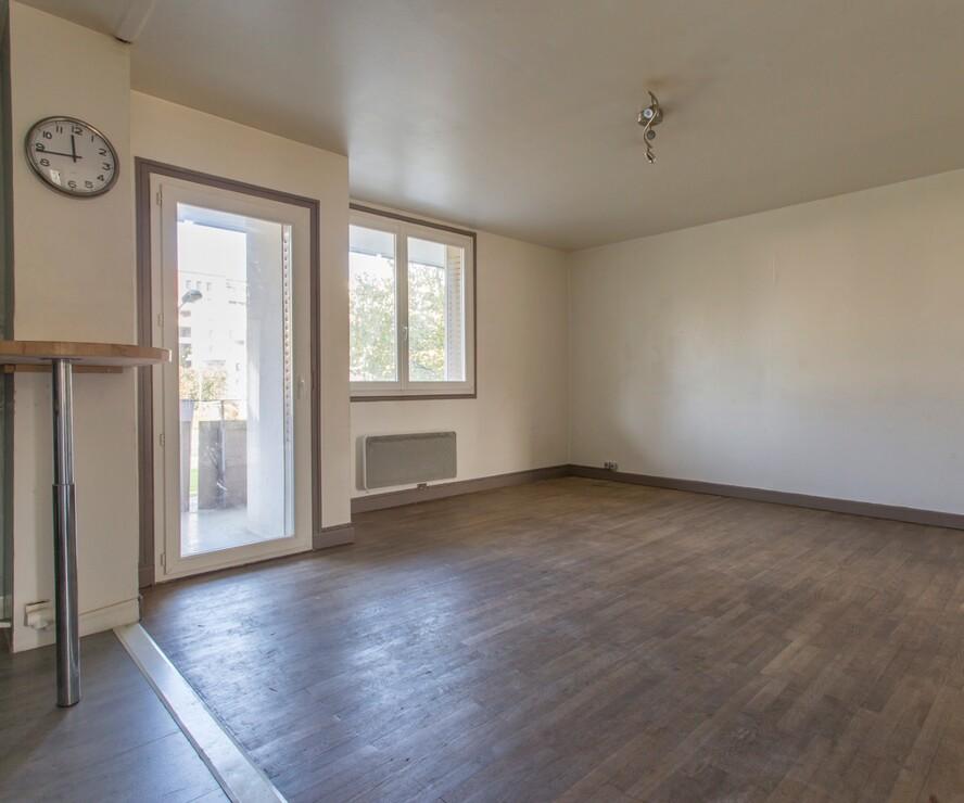 Vente Appartement 83m² Grenoble (38100) - photo