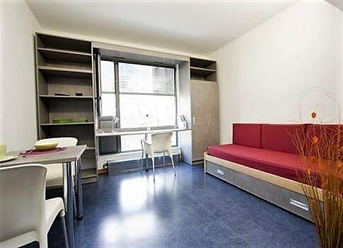 Vente Appartement Lyon - photo