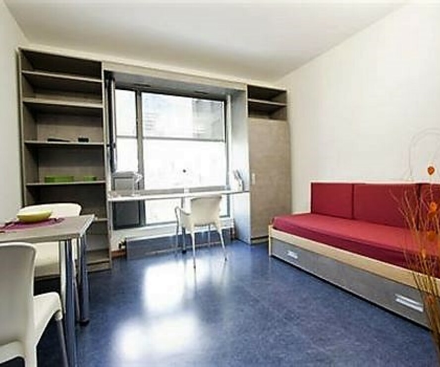 Vente Appartement Lyon - photo