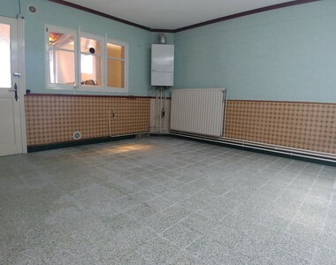 Vente Maison 80m² Sains-en-Gohelle (62114) - photo