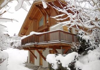 Vente Maison / chalet 5 pièces 140m² Saint-Gervais-les-Bains (74170) - Photo 1