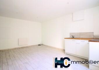 Location Appartement 1 pièce 31m² Le Creusot (71200) - photo