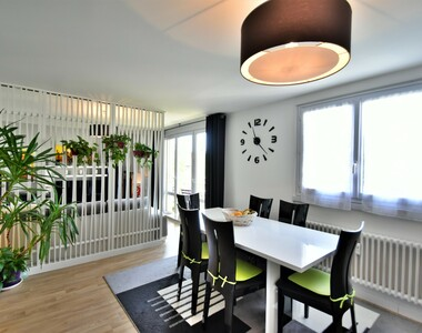 Vente Appartement 4 pièces 80m² Ville-la-Grand (74100) - photo