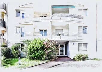Sale Apartment 2 rooms 45m² Anglet (64600) - Photo 1