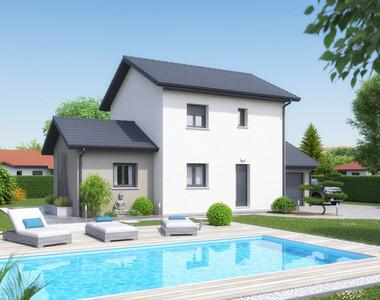 Vente Maison 4 pièces 95m² Seyssins (38180) - photo