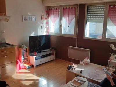 Vente Appartement 2 pièces 30m² Pau (64000) - Photo 2
