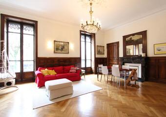 Vente Appartement 5 pièces 164m² Grenoble (38000) - photo