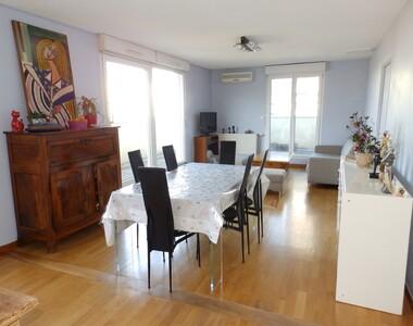 Vente Appartement 5 pièces 101m² Grenoble (38100) - photo