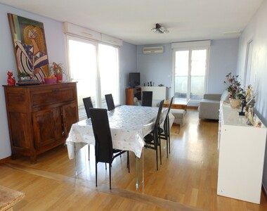 Sale Apartment 5 rooms 101m² Grenoble (38100) - photo