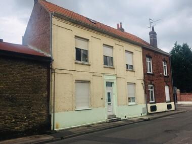 Vente Maison 6 pièces 111m² Gravelines (59820) - photo