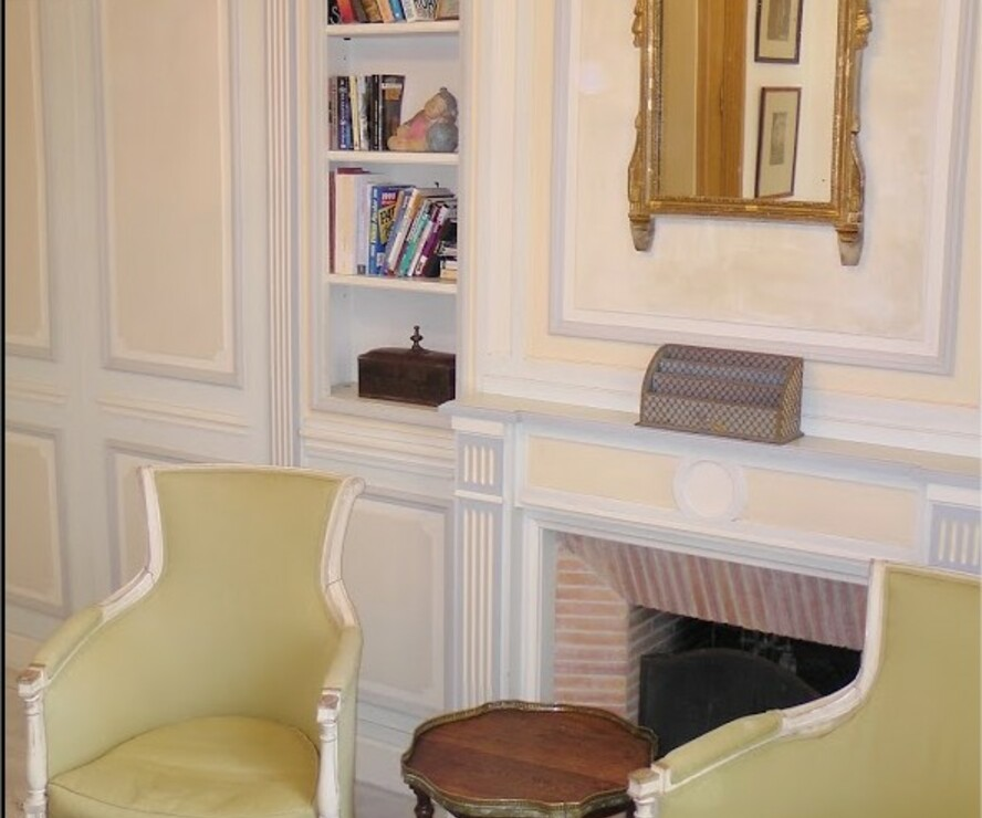 Vente Appartement 2 pièces 44m² Paris 06 (75006) - photo