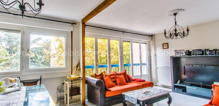 Vente appartement 4 pi ces lyon 07 69007 141969 - Le bon coin vente appartement lyon ...