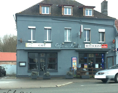 Sale Building 10 rooms 201m² Montreuil (62170) - photo