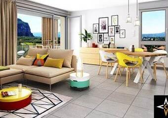 Vente Appartement 2 pièces 43m² Voreppe (38340) - photo