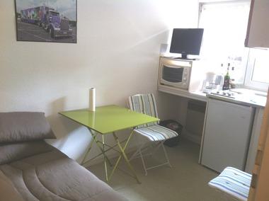 Location Appartement 1 pièce 11m² Sélestat (67600) - photo