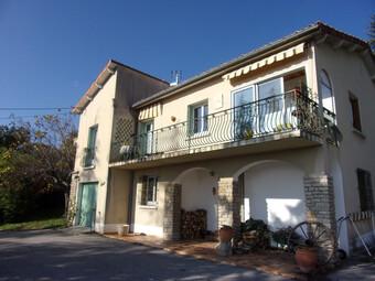 Sale House 7 rooms 158m² Aubenas (07200) - Photo 1