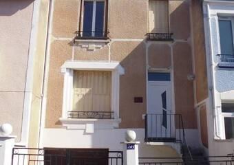 Location Maison 4 pièces 90m² Vichy (03200) - Photo 1