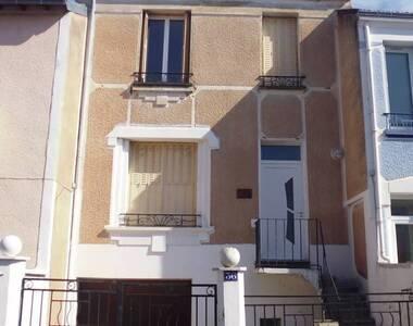 Location Maison 4 pièces 90m² Vichy (03200) - photo