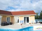 Vente Maison 4 pièces 115m² Saint-Victor-de-Cessieu (38110) - Photo 1