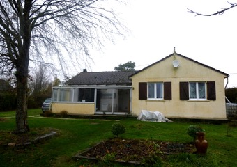 Vente Maison 5 pièces 120m² SAINT PIERRE BENOUVILLE - Photo 1