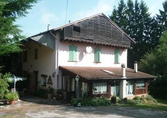 Vente Maison 10 pièces 220m² Roybon (38940) - photo