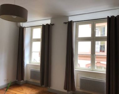 Vente Appartement 3 pièces 60m² Strasbourg (67000) - photo