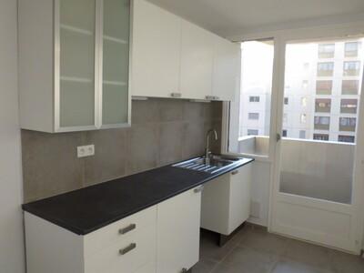 Location Appartement 3 pièces 62m² Saint-Étienne (42000) - photo