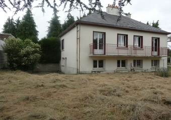 Vente Maison 8 pièces 129m² La Chapelle-Launay (44260) - photo
