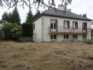 Vente Maison 8 pièces 129m² La Chapelle-Launay (44260) - photo
