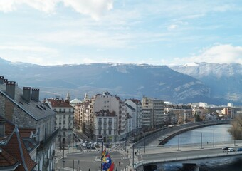 Vente Appartement 3 pièces 86m² Grenoble (38000) - Photo 1