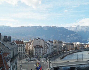 Sale Apartment 3 rooms 86m² Grenoble (38000) - photo