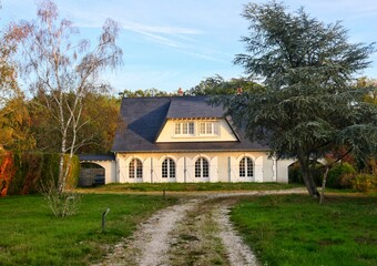 Vente Maison 6 pièces 165m² Ouzouer-sur-Loire (45570) - Photo 1