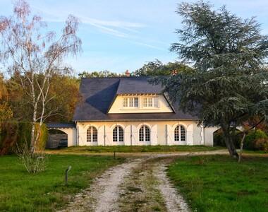 Vente Maison 6 pièces 165m² Ouzouer-sur-Loire (45570) - photo