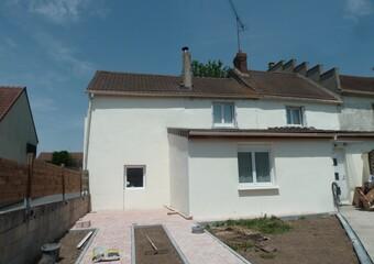 Vente Maison 4 pièces 115m² Oissery (77178) - photo