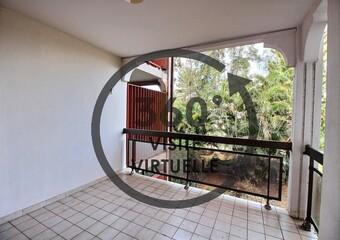 Vente Appartement 3 pièces 64m² Cayenne (97300) - photo