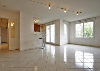 Vente Appartement 3 pièces 66m² Grenoble (38000) - photo