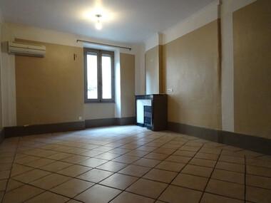Vente Maison 4 pièces 109m² Le Teil (07400) - photo