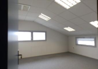 Renting Office 4 rooms 94m² Seyssins (38180)