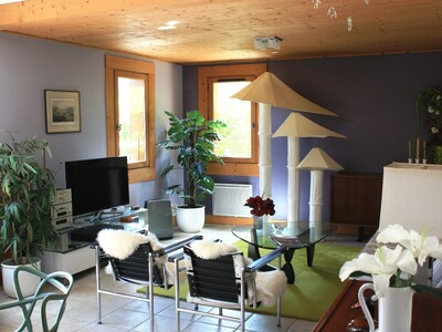 Vente Appartement 4 pièces 78m² SAMOENS - photo