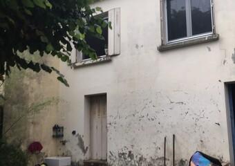Vente Maison 4 pièces 69m² La Rochelle (17000) - photo