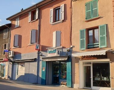Sale Commercial premises La Murette (38140) - photo