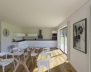 Vente Appartement 5 pièces 122m² Bartenheim (68870) - photo