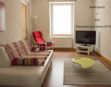 Location Appartement 2 pièces 49m² Saint-Louis (68300) - photo